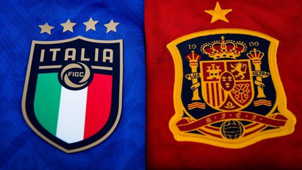 Italia-Spanja, për finale