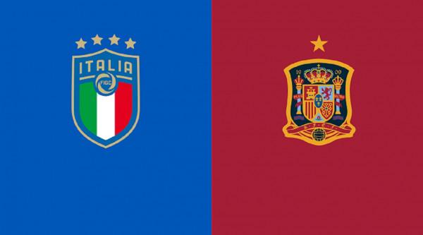Italia-Spanja, me këto 11-she përballë njëra-tjetrës