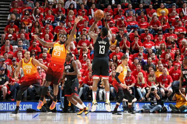 Fluturon fluturon Houston Rockets