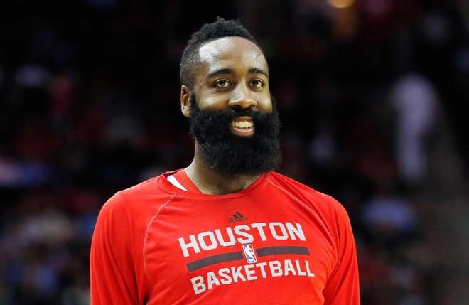Harden dëshiron ta përfundojë karrierën në Houston