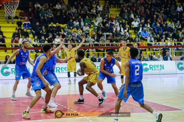 Anulohet Peja-Rahoveci, Rahoveci tërhiqet nga Liga Ballkanike?