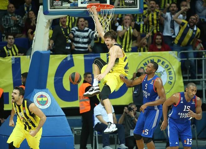 Fenerbahçe fiton derbin turk