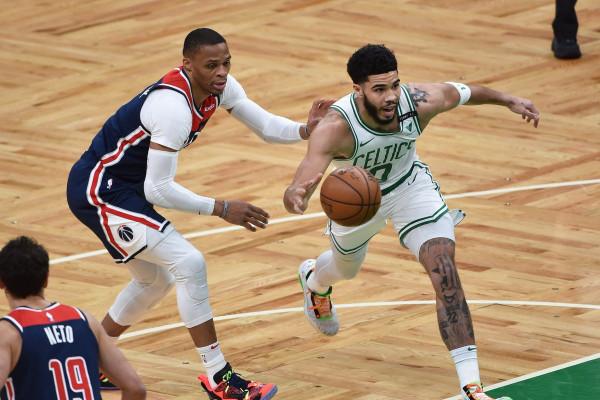Boston në Play Off, e pret sfida e vështirë