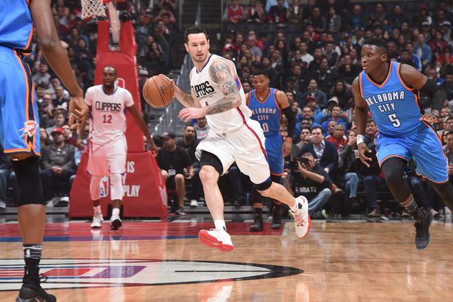 Clippers lehtë ndaj OKC, Westbrook pa triple-double