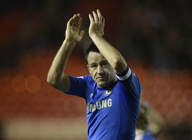Chelsea ofron kontratë të re për Terryn