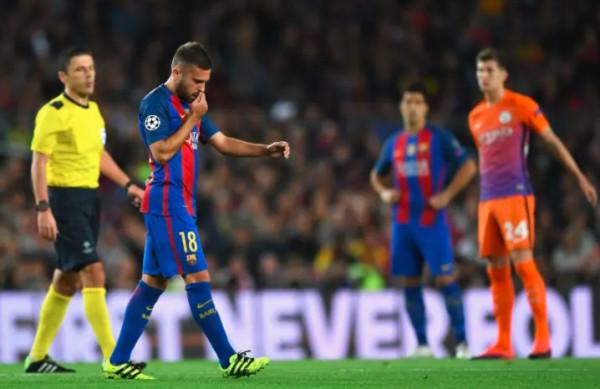 Barcelona kërkon një mbrojtës të majtë, ka tre emra në listë