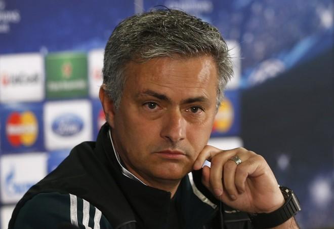 3 oferta për Mourinhon