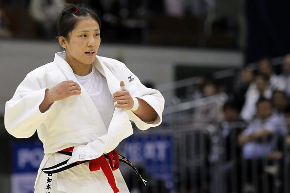 Japonezët mbledhin të artat në xhudo