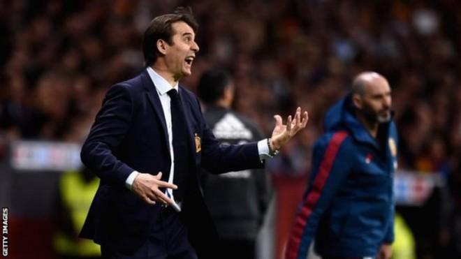 Real Madrid lë Spanjën pa selektor
