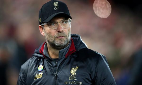 Jürgen Klopp dënohet nga FA