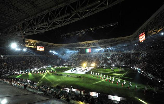 Juventusi ndërron emrin e stadiumit