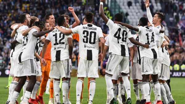Serie A 2019/2020 - Parashikim