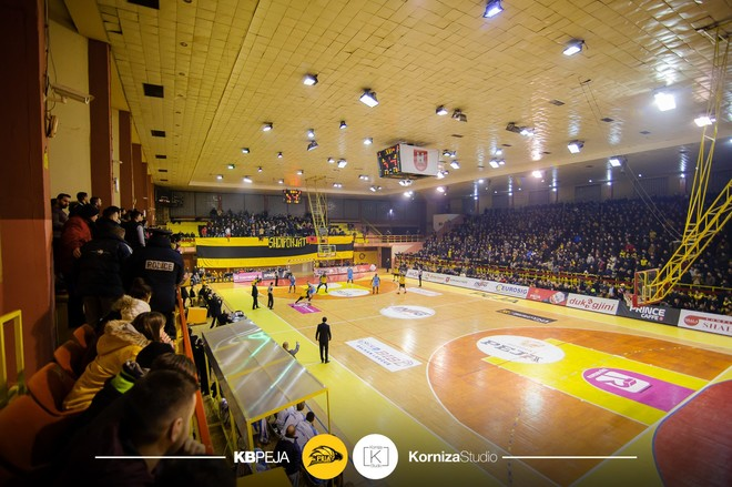Datat e çerekfinaleve Peja-Kozuv