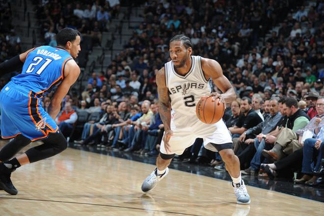 Leonard e Aldridge kujdesen për fitoren e Spursit
