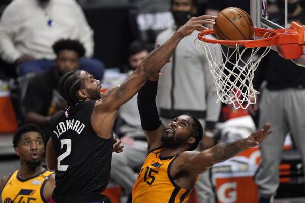 Leonard e George me nga 31 pikë, edhe Clippers barazon