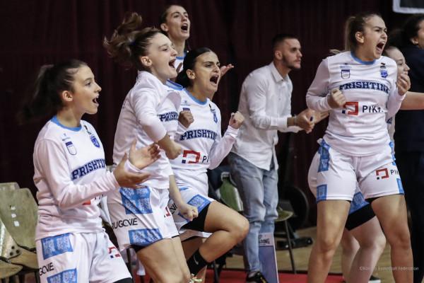 Prishtina thyen rekordin sezonal, vendoset në krye