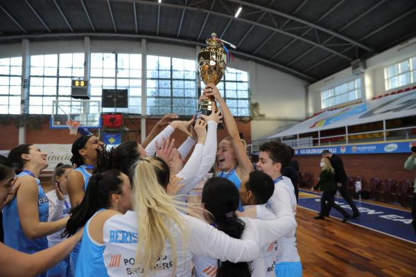 Highlights nga ndeshja KBF Prishtina - KBF Bashkimi (Finalja)