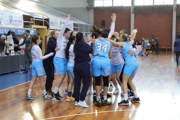 Me rekord pikë, Prishtina mposht Kastriotin