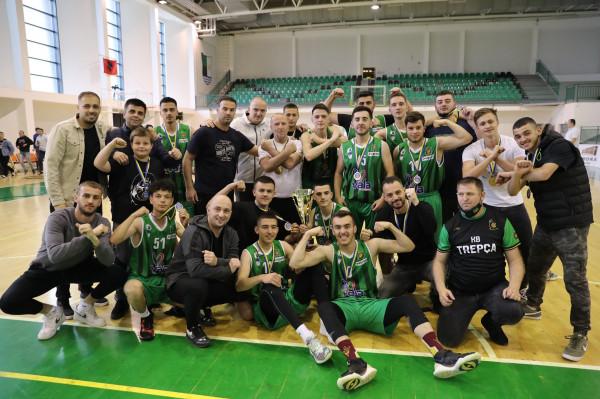 Juniorët e Trepçës shpallen kampionë të Kosovës