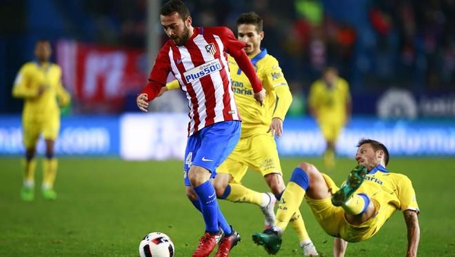 Simeone fton talentin shqiptar për ndeshjen e nesërme