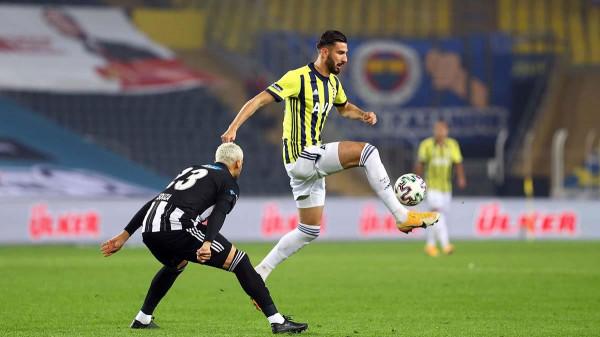 Kemal Ademi pranë ndarjes nga Feneri