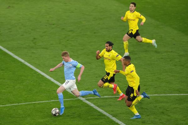 City në gjysmëfinale, përsëritet suksesi historik