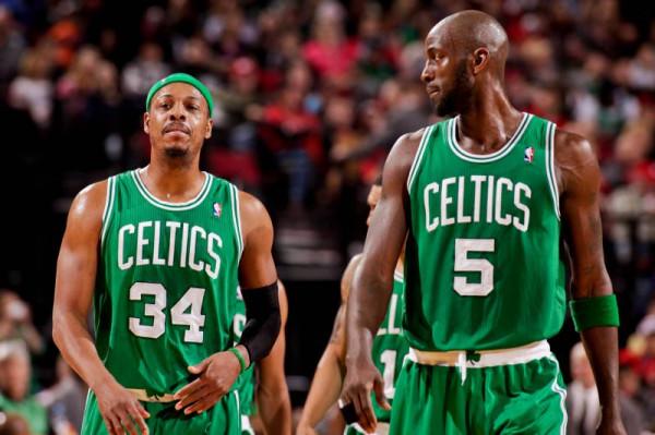 Boston pensionon numrin e legjendës