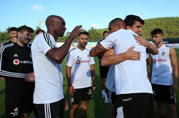 Kevin Prince Boateng largohet nga Besiktasi