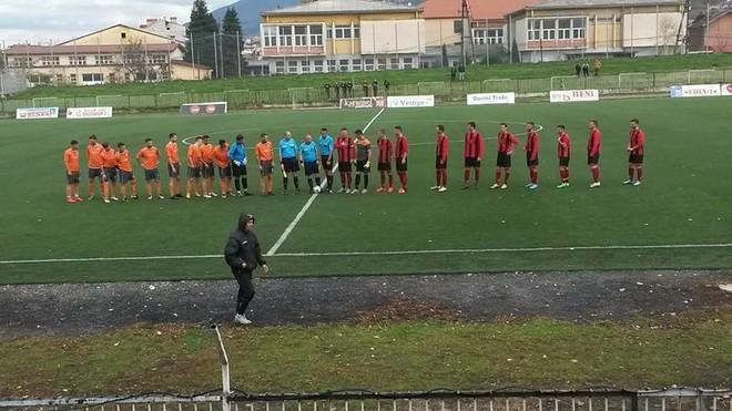 6 lojtarë në procedurë disciplinore nga ndeshja Ballkani-Flamurtari