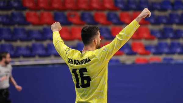 Prishtina në finale të Play Offit
