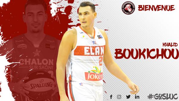 Boukichou kalon në Francë
