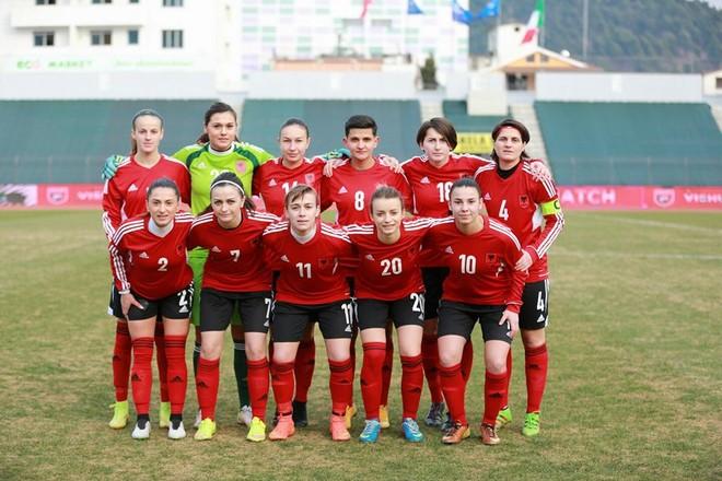 Europiani i Femrave U19 & U17, Shqipëria kupton kundërshtarët