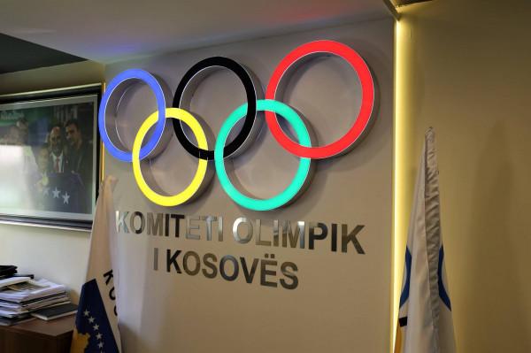Komiteti Olimpik nuk mbetet i heshtur për incidentin në ndeshjen Ponte Prizreni - Peja