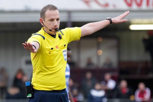 Referë nga Luksemburgu në ndeshjen Prishtina-Ferencvaros