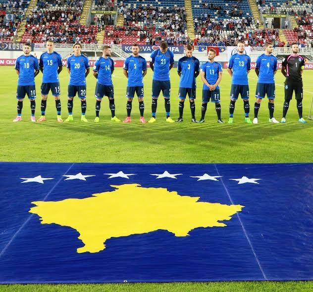 Kosova publikon listën për ndeshjet e shtatorit