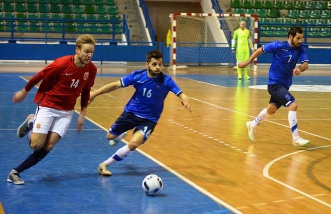 Mabetex Prishtina dhe Liburni dominojnë në reprezentacionin e futsallit