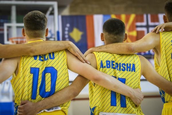 Të shtunën do të grumbullohet Kosova U18