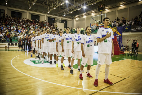 Caktohen kundërshtarët e Kosovës për parakualifikimet drejt Botërorit 2023