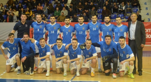 Grumbullohet përfaqësuesja e Kosovës në futsall
