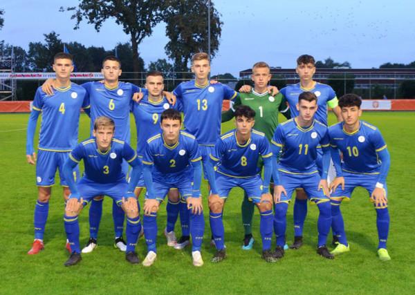 KosovaU17 i thotë stop, kampionëve evropian