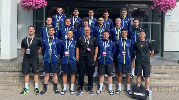 Kosova U19 vendoset në Letoni