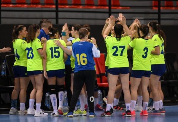 Vjen fitorja e parë e Kosovës U19 në hendboll