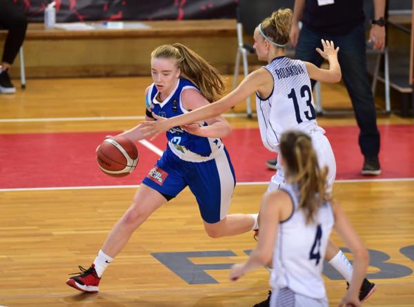 Kosova U20 (F) përballë Luksemburgut