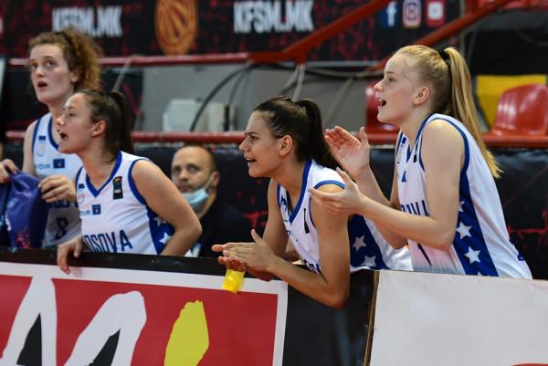 Kosova U20 (F) pëson përsëri