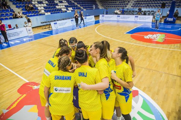 Sot, sfida e parë për Kosovën U20