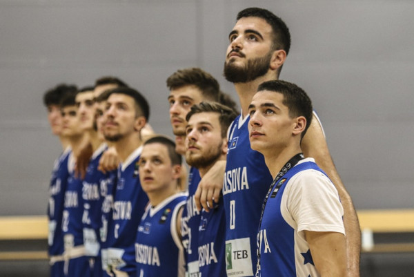 Kosova-Rumania për vendin e parafundit