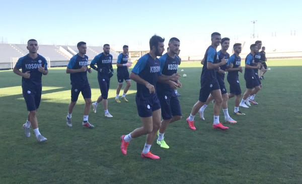 Publikohet lista e gjërë e Kosovës U21 për ndeshjen kundër Andorrës