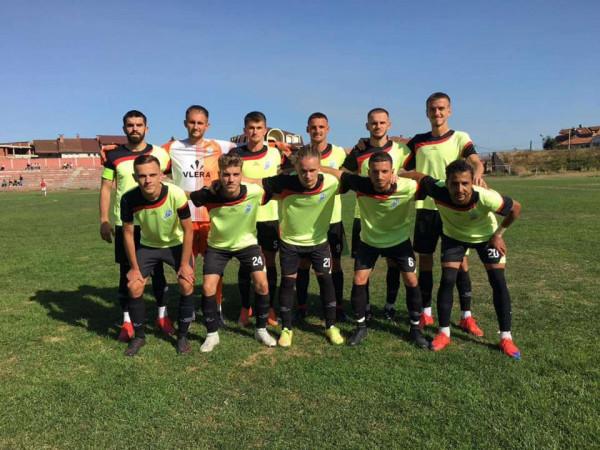 Kosova VR fiton pas 3 xhirove, hattrick nga Shkëlzen Miftari