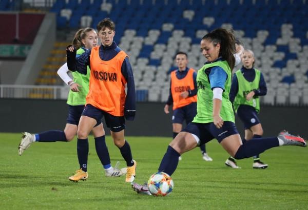 Vashat e Kosovës aranzhojnë dy ndeshje miqësore gjatë këtij muaji
