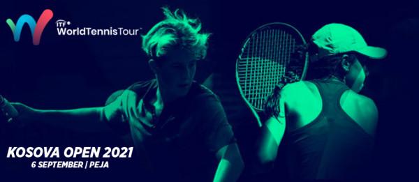 """""""J5 Peja"""", turneu i parë ndërkombëtar i rangut ITF në Kosovë"""